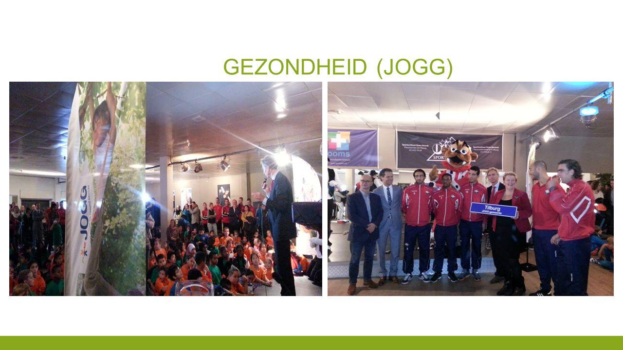 GEZONDHEID (JOGG)