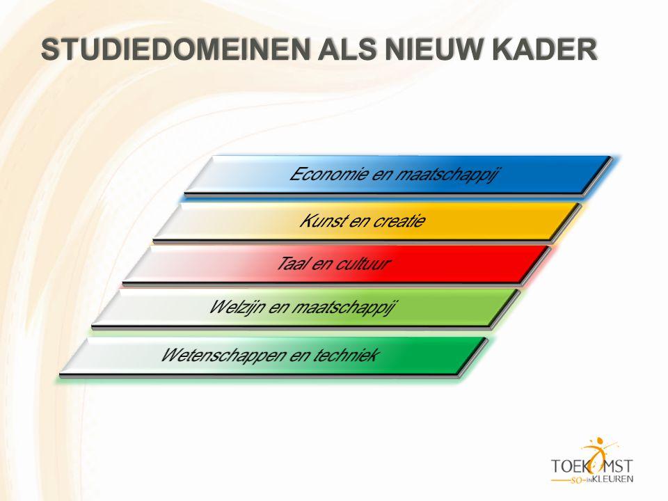 Definitie Individueel en maatschappelijk welzijn Welzijn in zijn vele dimensies –Zorg en begeleiding –Onderwijs en opvoeding –Wellness, gastvrijheid en voeding –Sport, lichamelijke opvoeding en lichaamsverzorging –Veiligheid