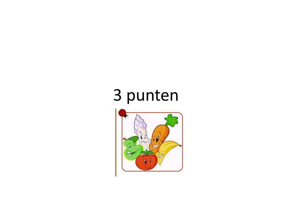 2 punten