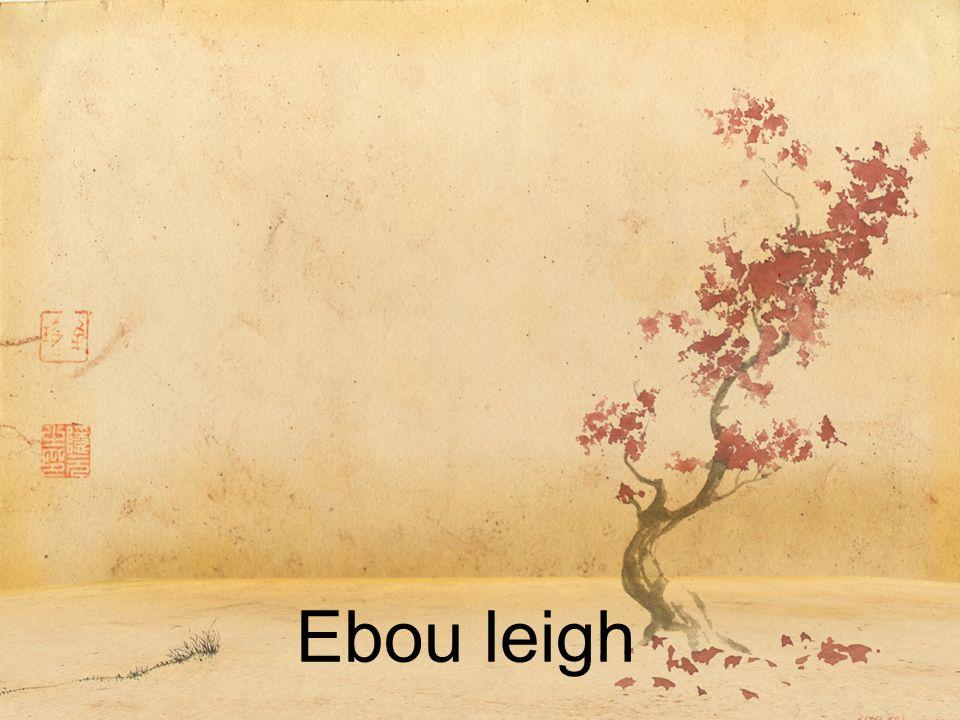 Ebou leigh