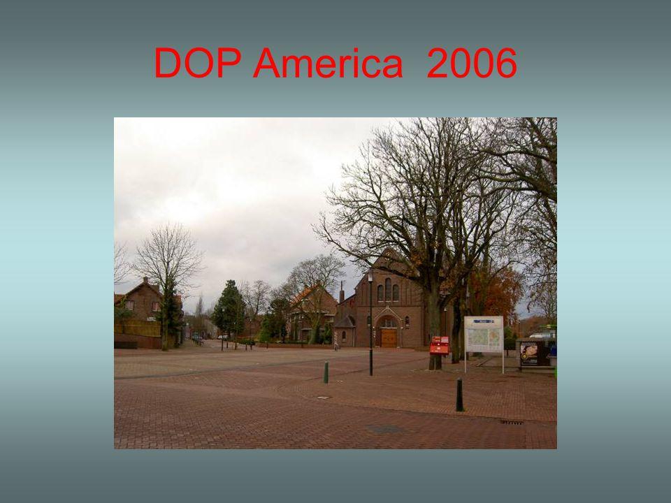 DOP America 2006