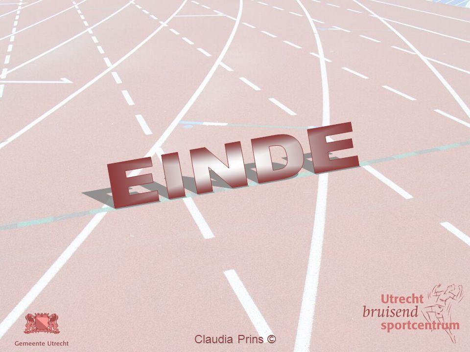 Claudia Prins ©