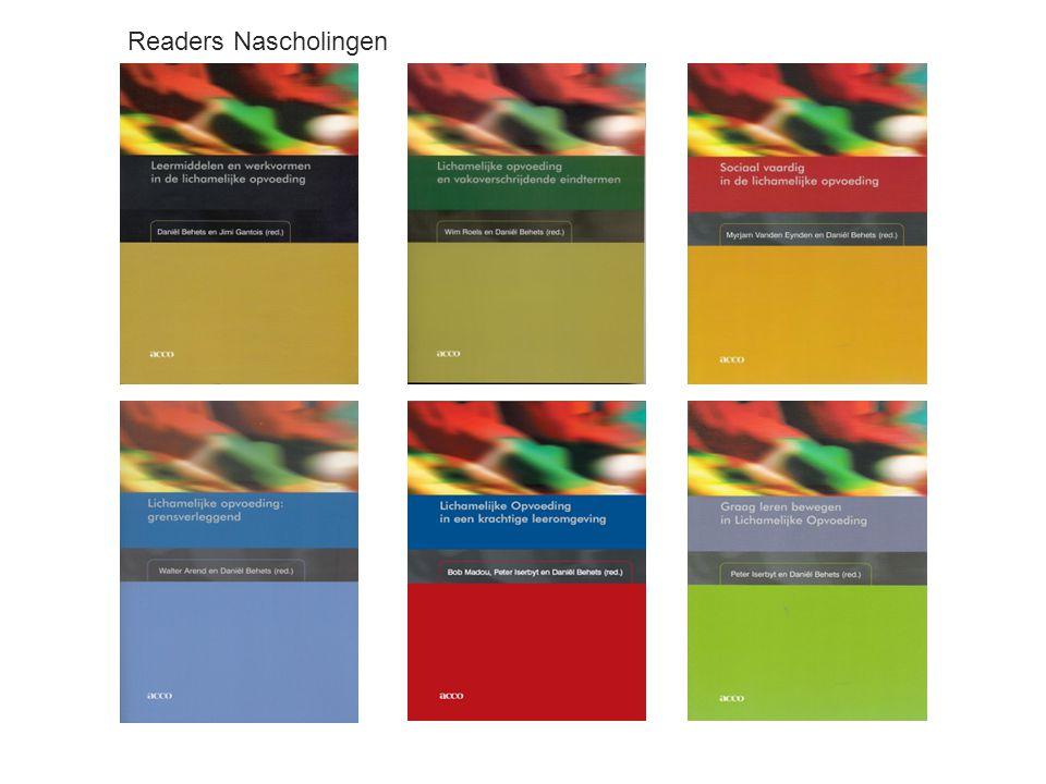 Readers Nascholingen