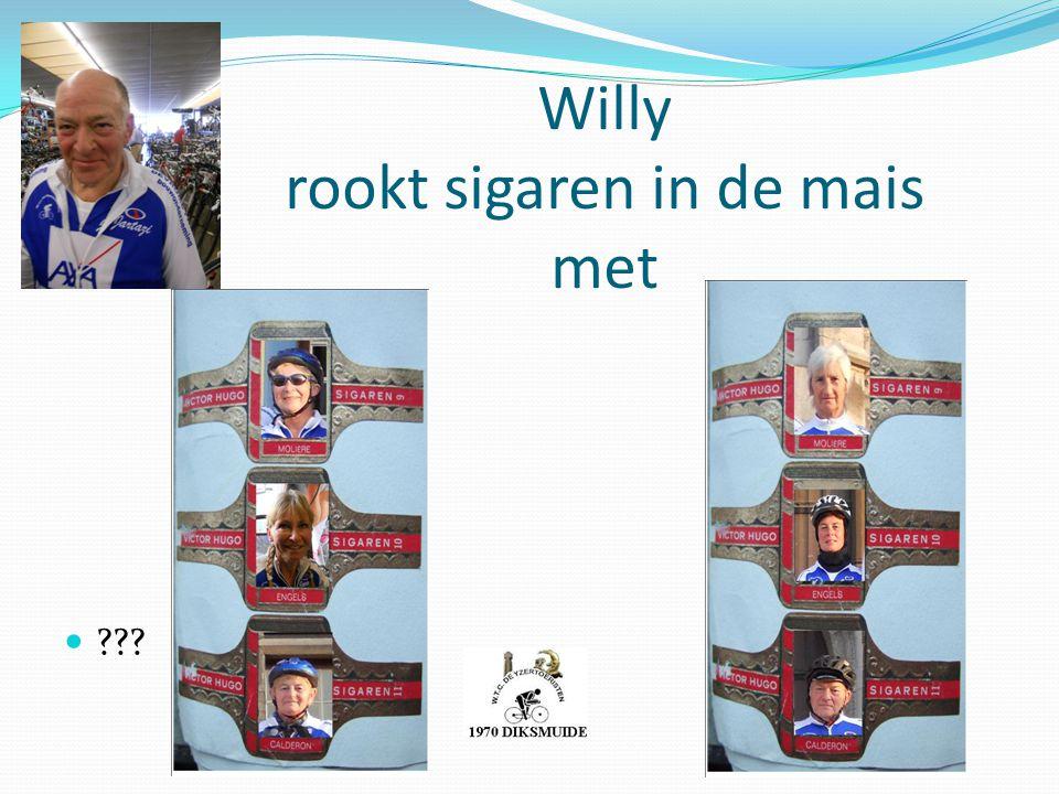 4.WIE SPEELT DE ROL VAN WITSE.