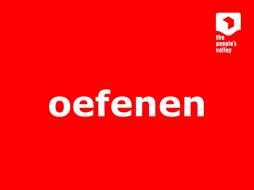 interactive marketing communications oefenen