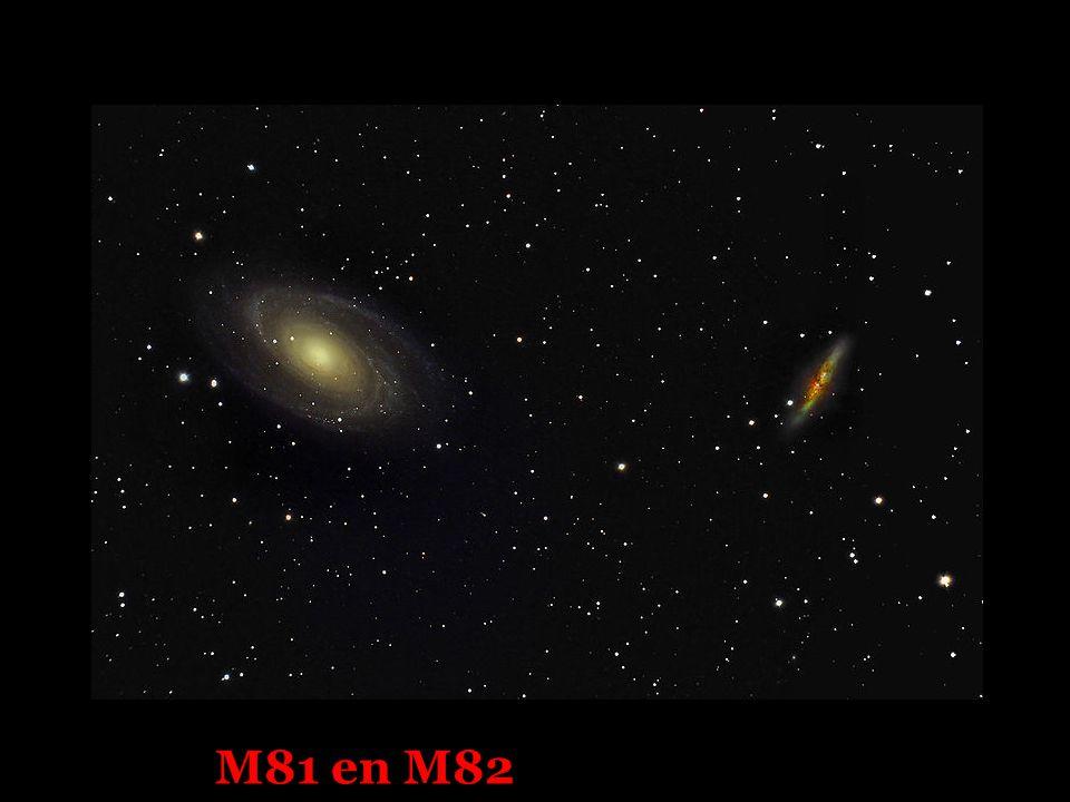 M81 en M82