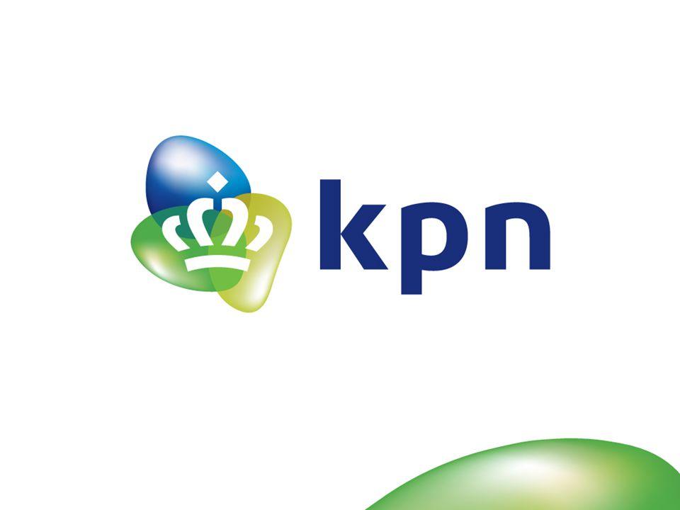 Facturering en factuurklachten onderschat bij KPN IPB Leergeld nav de te succesvolle campagne van KPN Internet Bellen Hans Hodes, Project Manager KPN Utrecht 13-11-2008