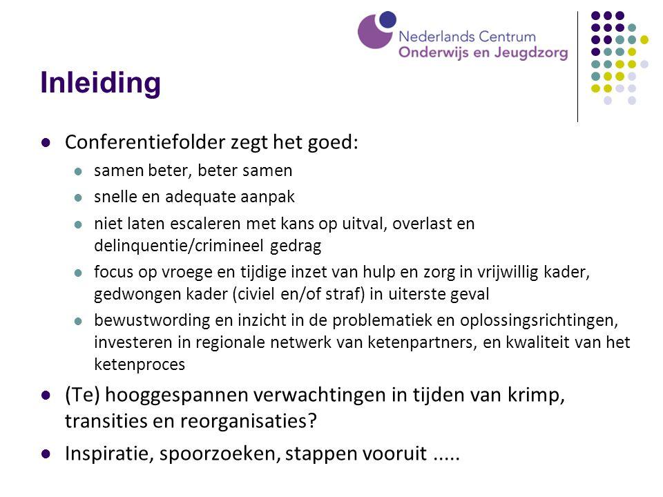 Inspirerende samenwerkingspraktijken Buitenland Promoting the Educational Achievement of Looked After Children; Statutory Guidance for Local Authorities (2010) (..) local authorities..