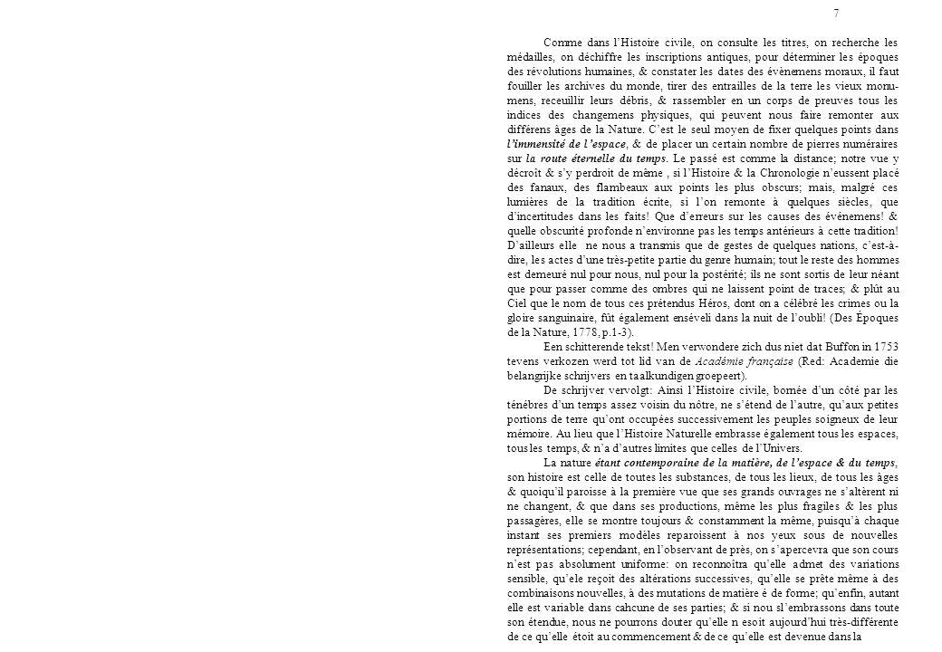 18 Lettre sur les Aveugles (vervolg) Denis Diderot Vertaling naar het Nederlands: Kristina Leterme Ik beperk me ertoe te bemerken dat de redeneringen van Condillac er allemaal op neerkomen de vraag te beantwoorden of de blindgeborene, na de ingreep, kan zien en de kubus en de bol wel of niet van elkaar kan onder- scheiden.