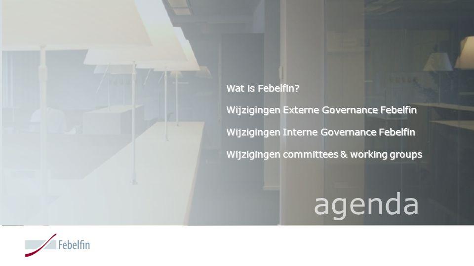Marianne Delbrouck (KBC Bank) Erwin Schoeters (KBC Private Banking) Patrick Beselaere (ING Lease Belgium) Luc Aspeslagh (KBC Securities)