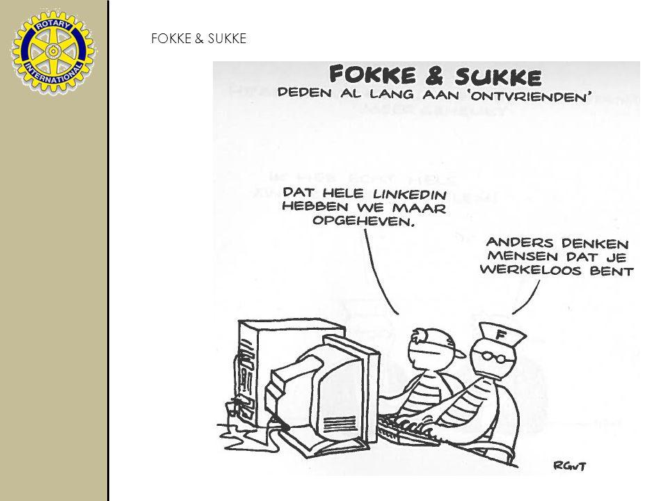 FOKKE & SUKKE