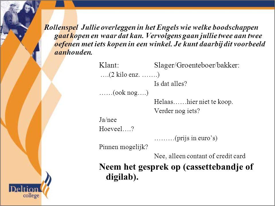 Voor een uitgebreide internationale woordenlijst rondom het thema eten, ga naar: http://www.xs4all.nl/~margjos/indxengr.htm ENJOY!!