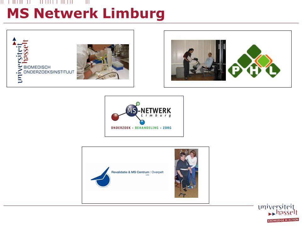 MS Netwerk Limburg