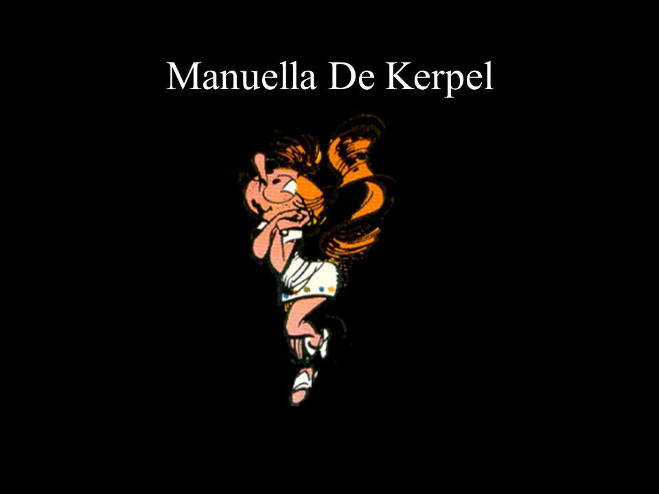 Manuella De Kerpel