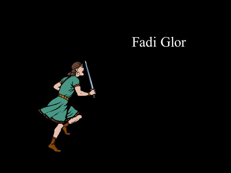 Fadi Glor