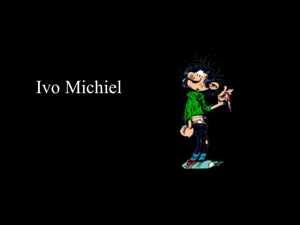 Ivo Michiel