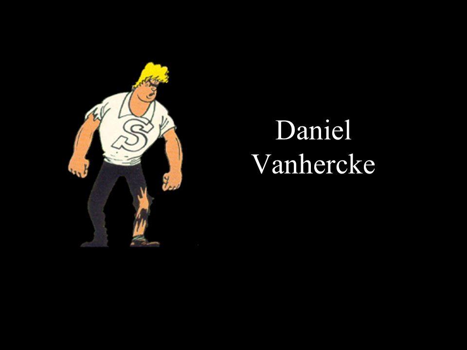 Daniel Vanhercke