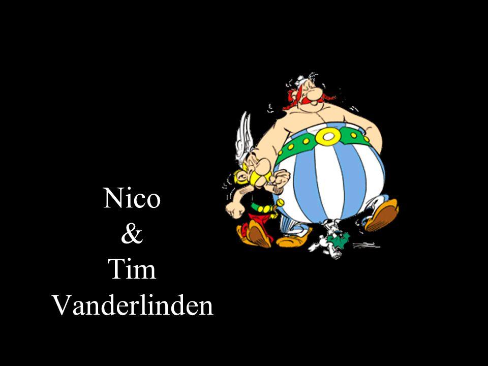 Nico & Tim Vanderlinden
