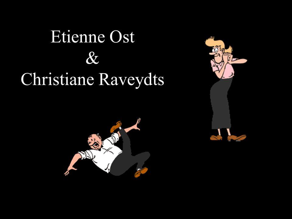 Etienne Ost & Christiane Raveydts