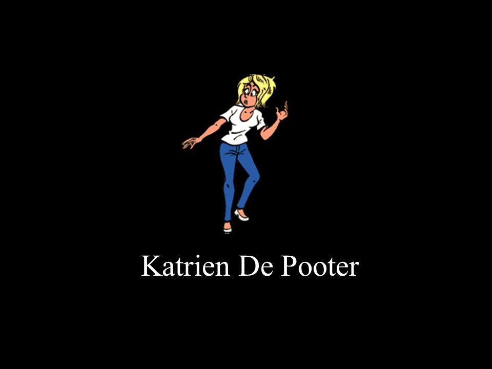 Katrien De Pooter