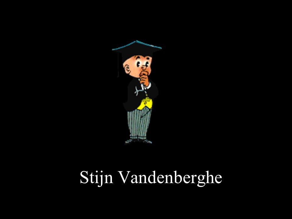 Stijn Vandenberghe