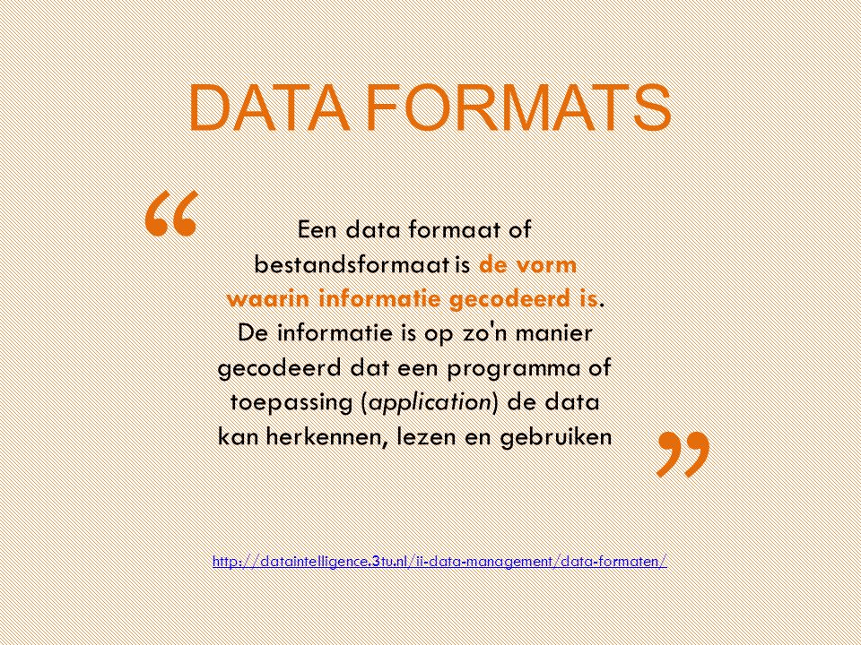 How to search 4 data repositories data paper data repository (institutional, domain specific (community supported)) research data directory of data repositories data portal (regional, national, …) Zoeken naar data repository zoeken naar data in meerdere data repositories