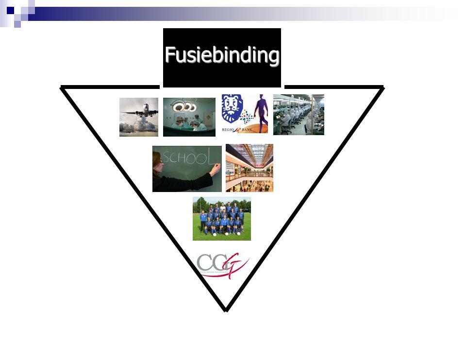 Fusiebinding