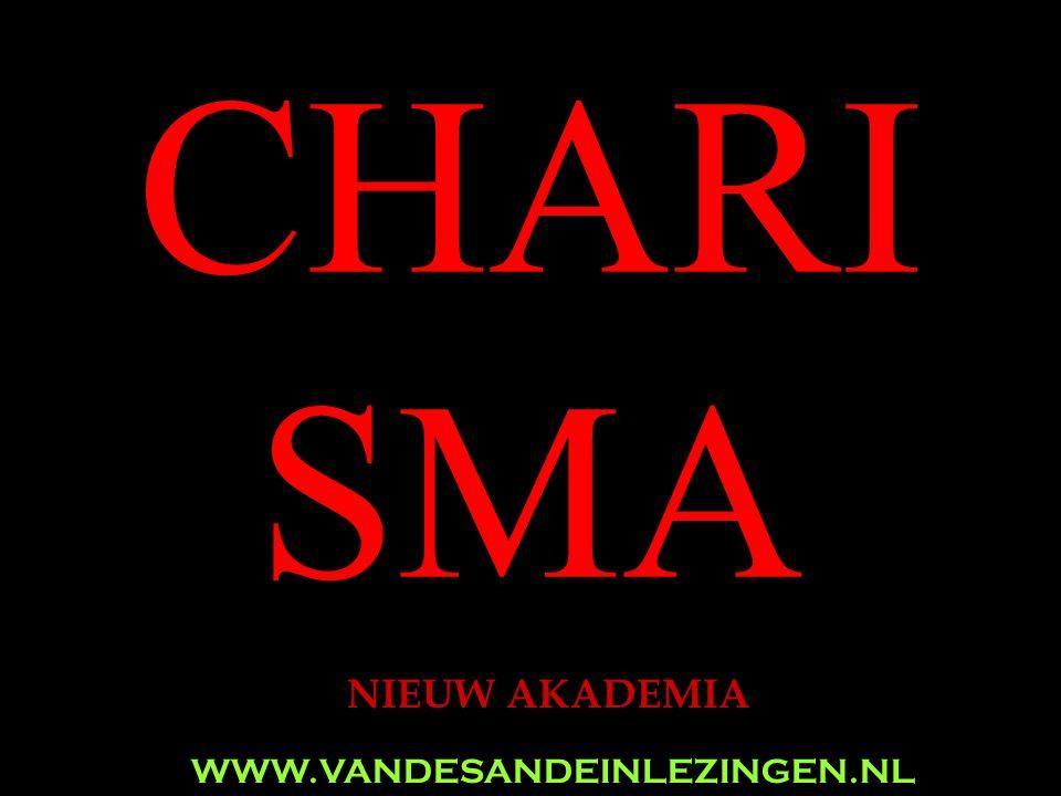 CHARI SMA WWW.VANDESANDEINLEZINGEN.NL NIEUW AKADEMIA