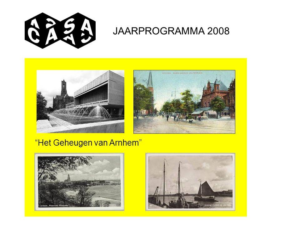 """""""Het Geheugen van Arnhem"""""""