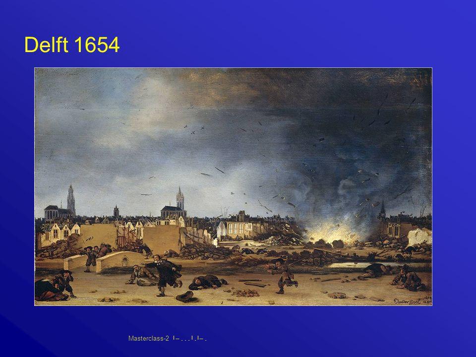 Masterclass-2       Leed en ellende 1654 1807 2000 Grote rampen