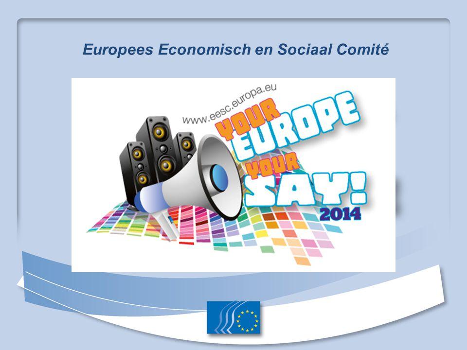 Europees Economisch en Sociaal Comité