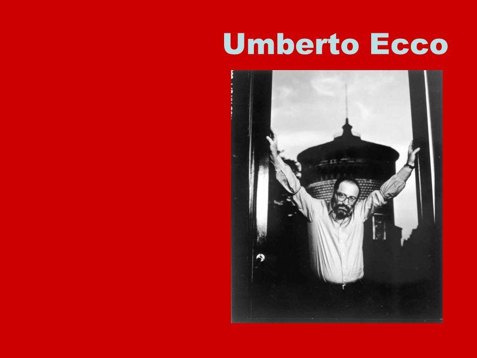 Umberto Ecco