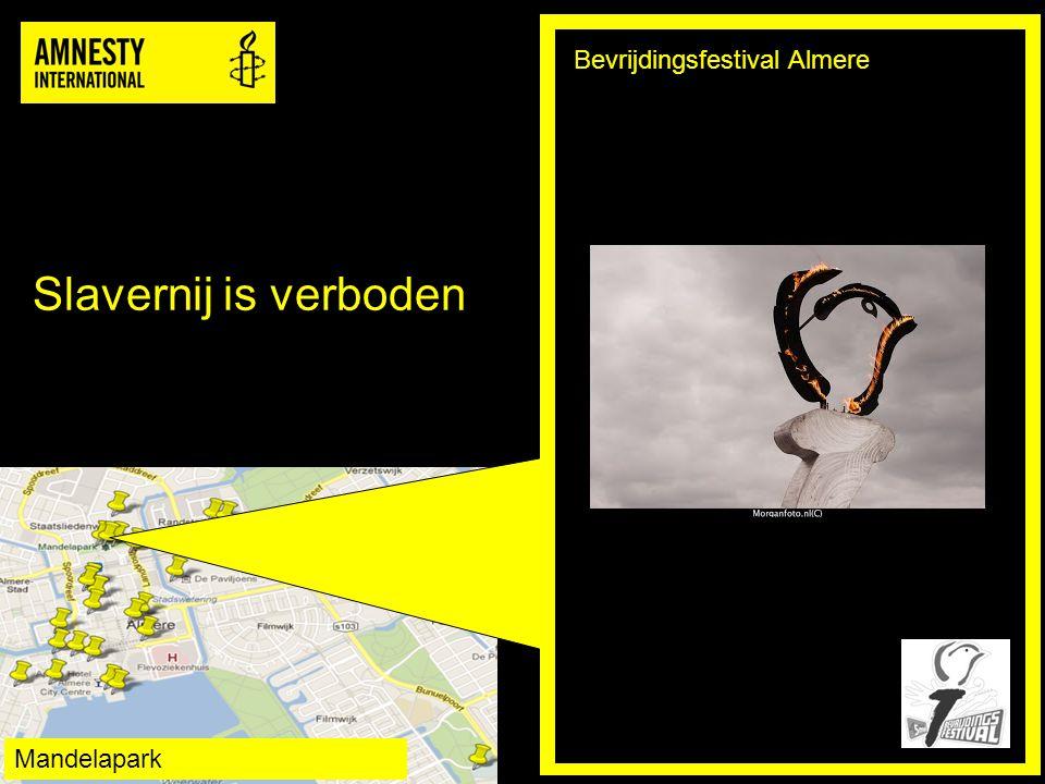 Je hebt recht op genoeg inkomen om van te leven Rabo-bank Almere Grote Markt 2/Landrostdreef