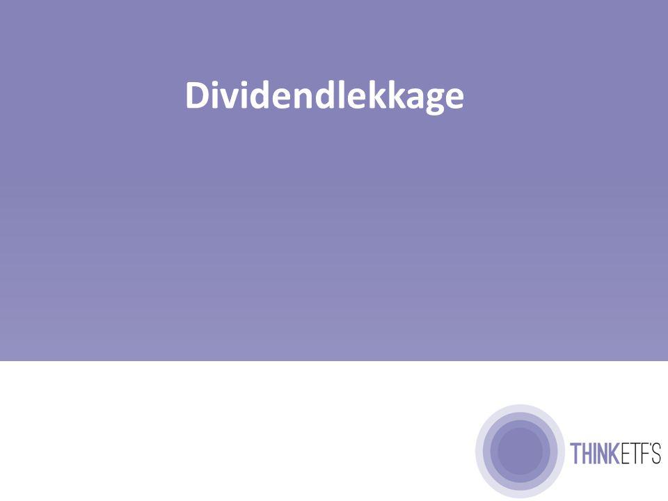 Hoe werkt het fiscale voordeel bij dividend.