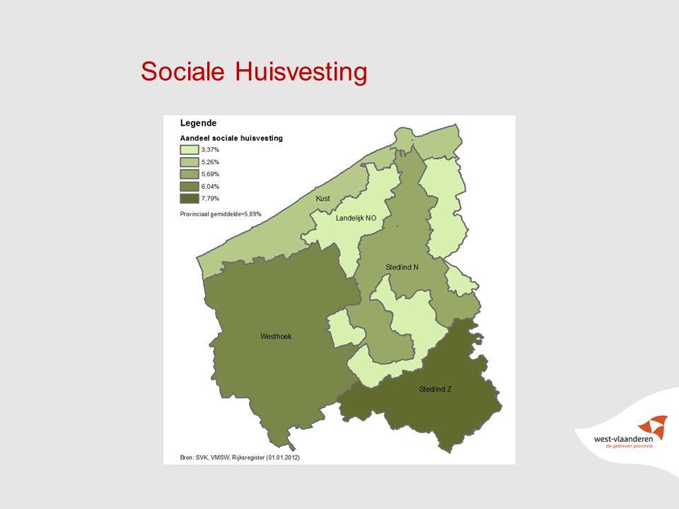 34 Sociale Huisvesting