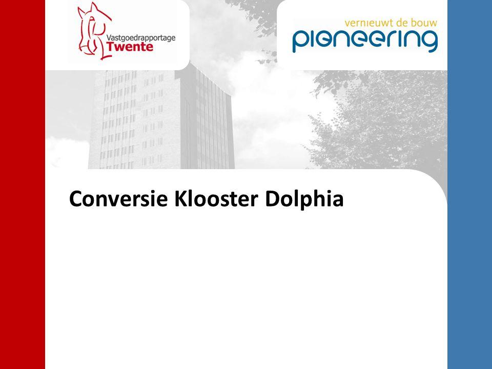 Conversie Klooster Dolphia