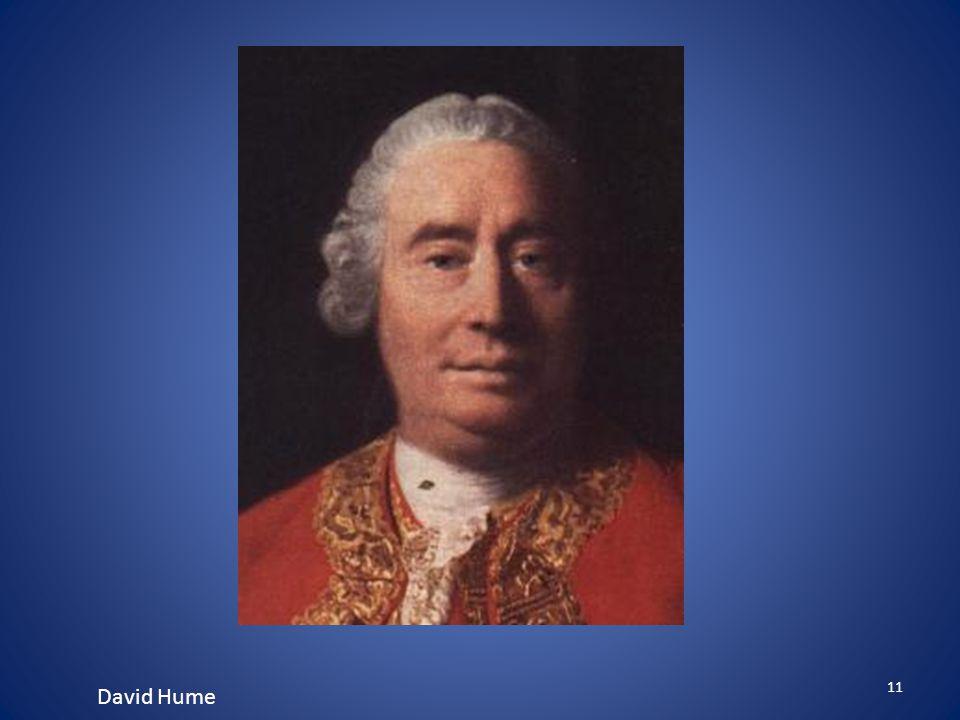 11 David Hume