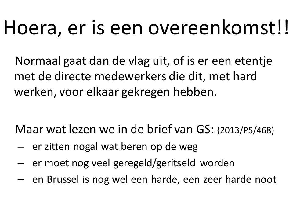 Hoofdpijnpunten Extra vijf miljoen voor het Consortium Reggeborgh Invest - Aviapartner Waarvoor heeft Wessels dit nodig.