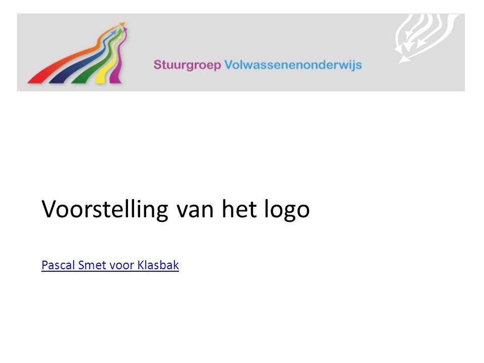 Voorstelling van het logo Pascal Smet voor Klasbak Pascal Smet voor Klasbak