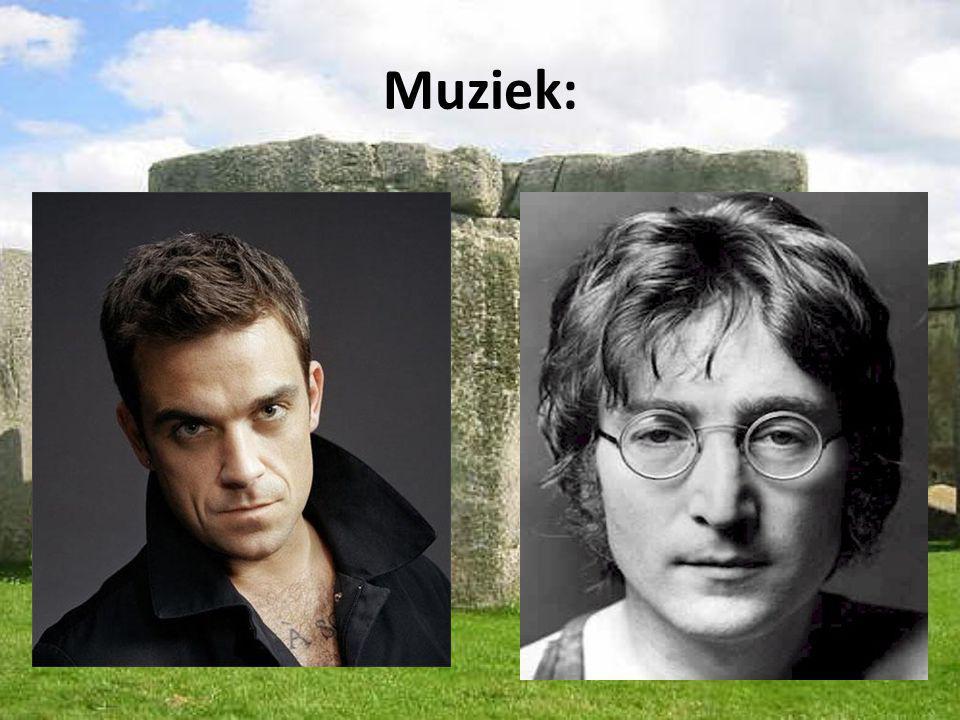 Muziek:
