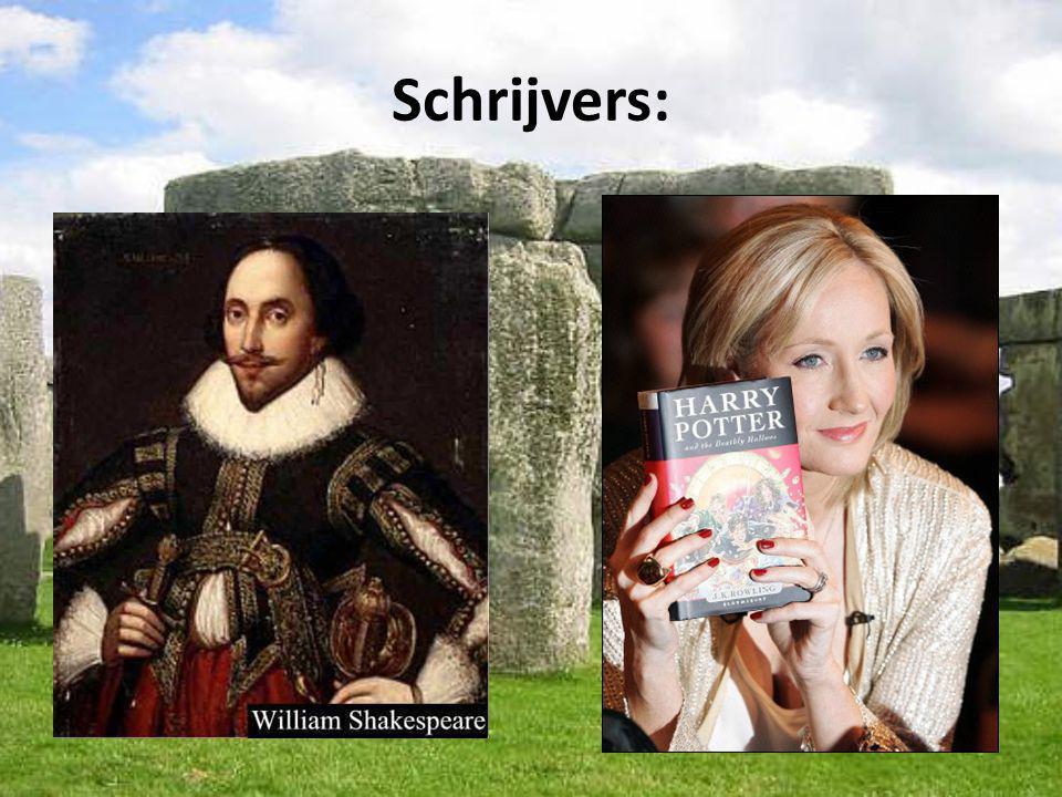 Schrijvers: