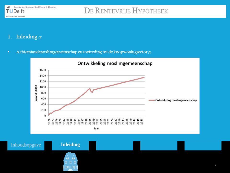 18 3.Resultaten (8) 3.2Hypotheekafnemers: Eindgebruikers De geloofsfactor: Huurder