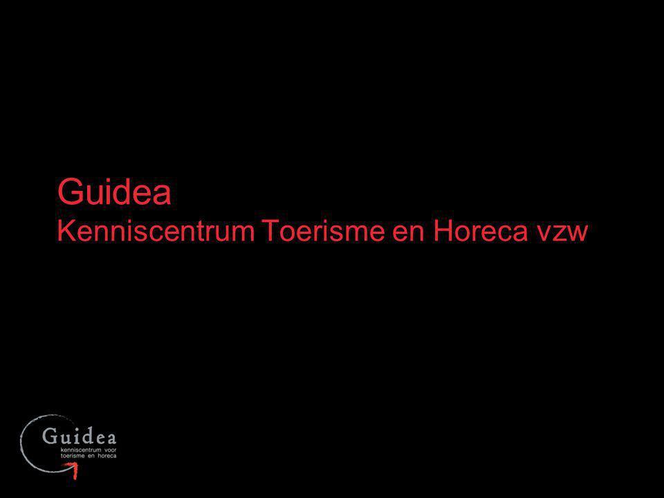 Wie is Guidea?