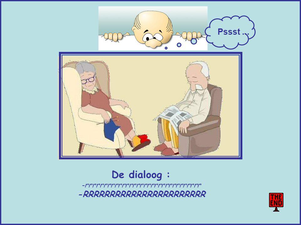 Deel deze gedachten met alle gepensioneerden die je kent ! En met alle anderen, zodat ze weten, wat hun te wachten staat!