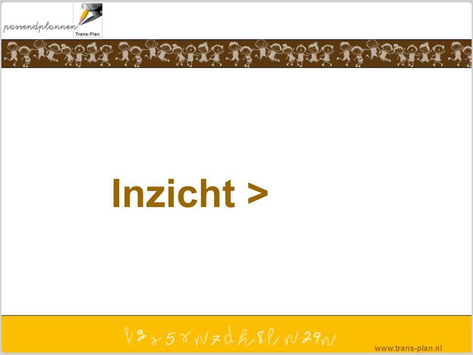Inzicht > www.trans-plan.nl