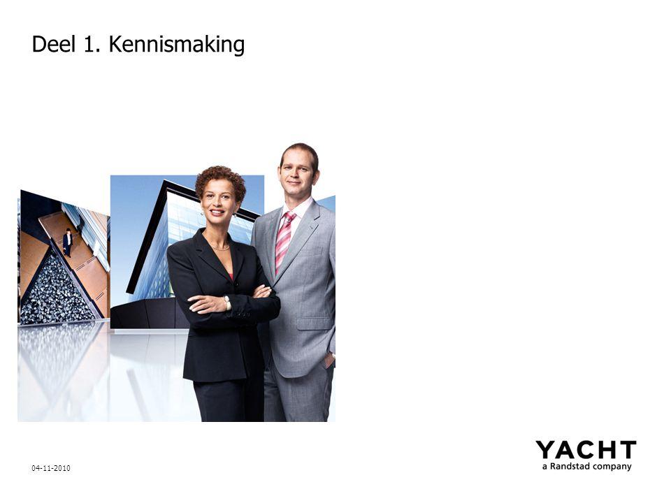 Kennismaking Technische Bedrijfskunde – HTS Rijswijk Supply Chain Manager / Interim Professional sinds 2006.