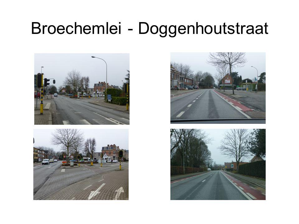 Broechemlei - Doggenhoutstraat
