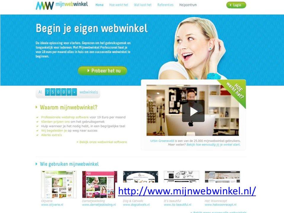 http://www.mijnwebwinkel.nl/