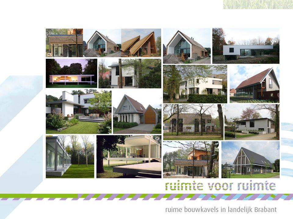  Beeldkwaliteit (1) Woningen  Modern en eigentijds;  Kap of plat dak;  Donkere kleuren (grijs/antraciet/ bruin), lichte kleuren (wit/grijs) of een