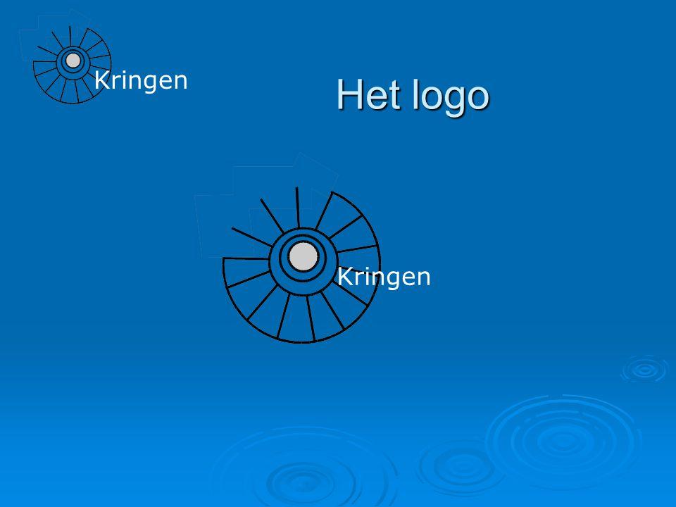 Kringen Het logo Kringen
